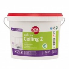 Vivacolor Green Line CEILING 2  2,7L