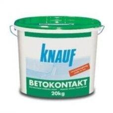 Gruntas Knauf Betokontakt 20kg