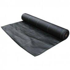 Agro tekstilė  3,27x100m 99g/m2