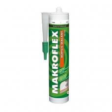 Akrilinis hermetikas MAKROFLEX FX130, baltas, 280ml