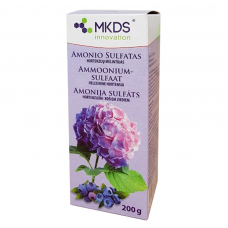 Amonio sulfatas 200g