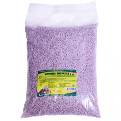 Amonio sulfatas 2kg