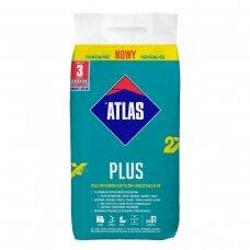 ATLAS PLUS NOWY, 10 kg, plytelių klijai