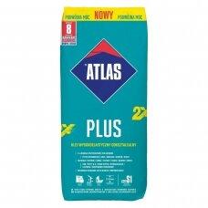 ATLAS PLUS NOWY, 25 kg, plytelių klijai