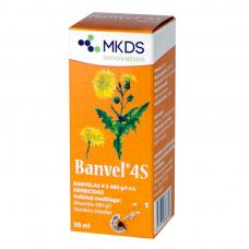 Banvel 30ml, Herbicidas