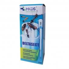 Bicidas-insekticidas Deltasect 25ml