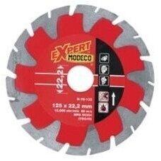 Deimantinis pjovimo diskas D125x22.23