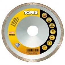 Deimantinis pjovimo diskas plytelėms D180x22