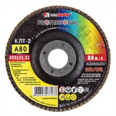 Diskas šlifavimo A P80 80