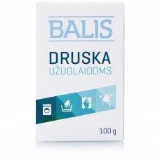 Druska užuolaidoms skalbti BALIS, 100g