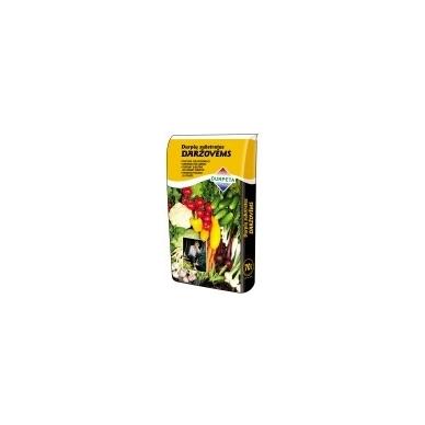 Durpių substratas daržovėms 70l