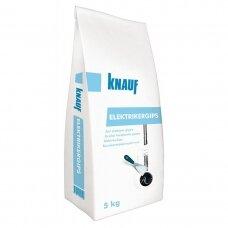 Gipsas Knauf Elektrikergrips 5kg