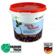 PERLHUMUS –ilgalaikio poveikio granulės,huminės rūgštys,700g