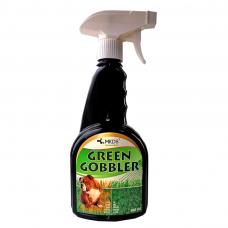 GREEN GOBBLER mikroorganizmai nuo augintinių šlapimo, 500 ml