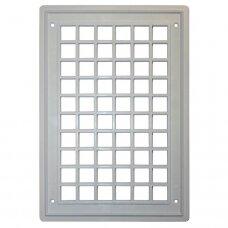 Ventiliacijos grotelės 170x250mm