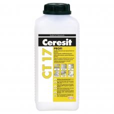 Gruntas Ceresit CT17 giluminis, 2ltr