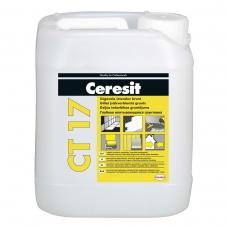 Gruntas Ceresit CT17 giluminis, 5ltr