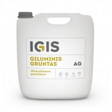 Gruntas Igis AG, 10 l