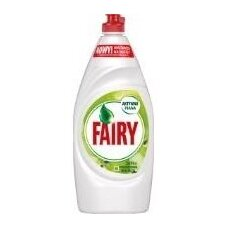 Indų ploviklis FAIRY Apple, 900 ml