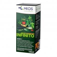 Infinito 100ml, fungicidas
