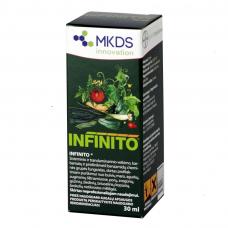 Infinito 30ml, fungicidas