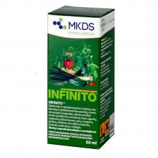 Infinito 50ml, fungicidas