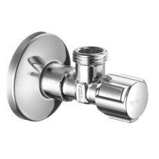 Kampinis ventilis, Schell  1/2  išoriniai sriegiai