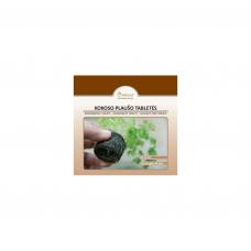 Kokoso plaušo tabletės 35mm 12vnt