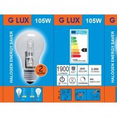 Lemputė A55 E27 105W