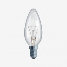 Lemputė  C35 40W E14