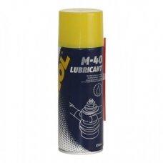 M-40 purškiama antikorozinė tepimo priemonė 450ML