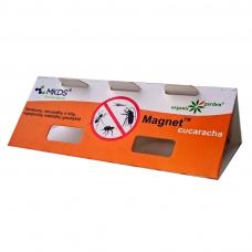 Magnet Cucaracha lipni gaudyklė ropijantiems vabzdžiams