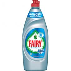 Indų ploviklis FAIRY Extra Hygiene, 650 ml