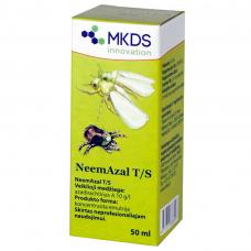 NeemAzal ,bioinsekticidas ,50ml