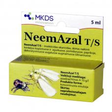 NeemAzal T/S, 5 ml nuo kenkėjų (sisteminis)