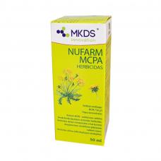 Nufarm MCPA 50ml