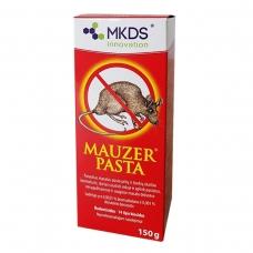 Pasta Mauzer 150g