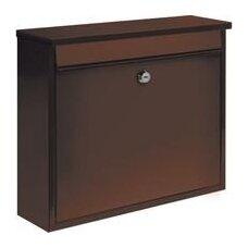 Pašto dėžutė rudos spalvos 310x360x100mm