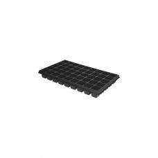 Plastikinė daiginimo paletė, 45 duobučių, 31x52cm