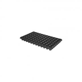 Plastikinė daiginimo paletė, 84 duobučių 31x52cm
