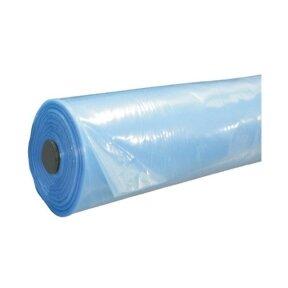 Plėvelė polietileno 200mkr  6x60, mėlyna