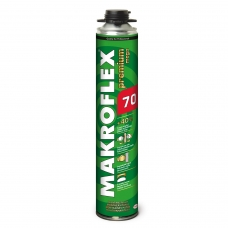 Poliuretano putos MAKROFLEX  PRO MEGA 870ml