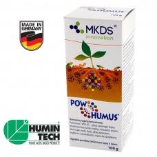 POWHUMUS® WSG 85 – huminių rūgsčių koncentratas,100g