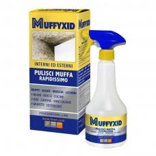 Priemonė nuo pelėsių MUFFYXID 500ml