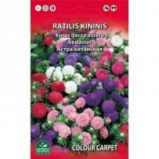 Ratilis kininis Color Carpet 0780 0,5g