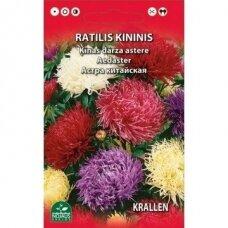 Ratilis kininis Krallen 0,5g