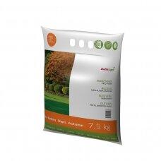Rudeninės trąšos vejai 7,5kg
