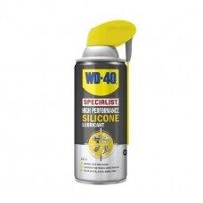 Silikoninis tepalas WD-40, 400 ml