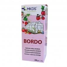 Sodininko rinkinys  BORDO 200g