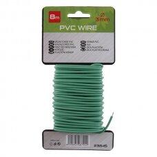 Sodo viela dengta PVC 3mm x 8m